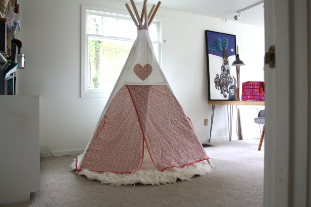 redhousewest.com teepee