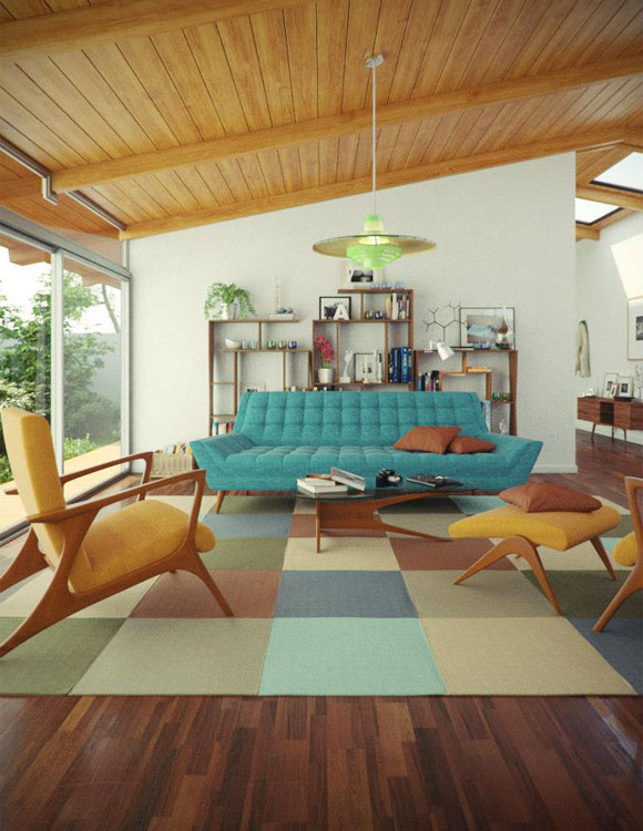Red House West || Design Definitions